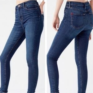 ✨ BDG Urban Outfitters Ankle Skinny Blue Jeans 28
